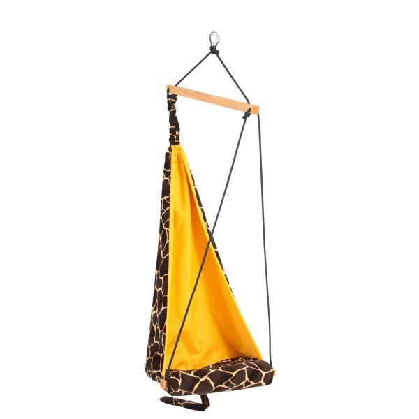 'Hang Mini' Giraffe Kinderhängesessel