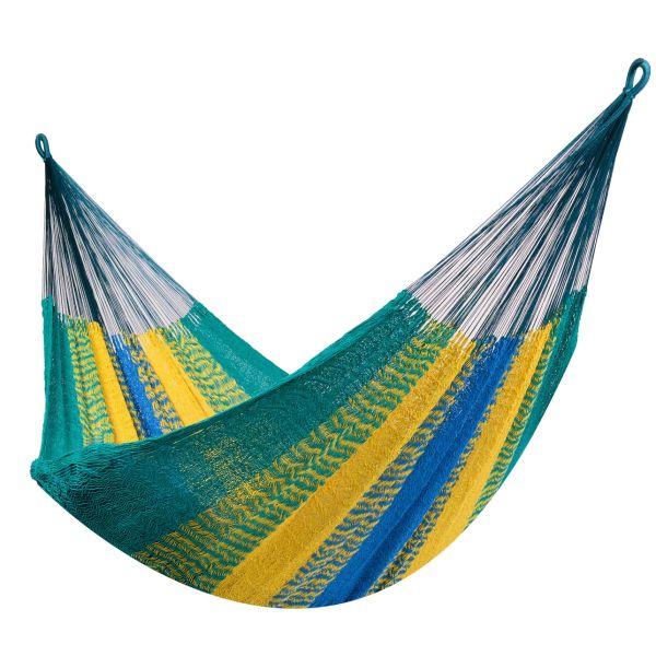 'Cacun' Tropical XXL Hängematte