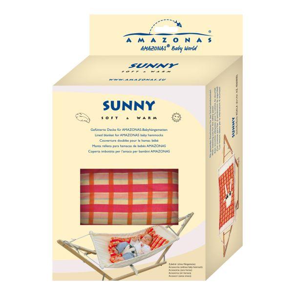 'Sunny'  Babymatratze
