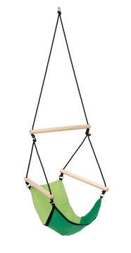 Swinger Green Kinderhängesessel