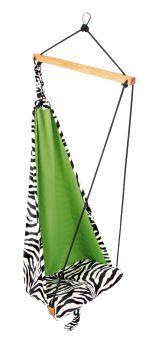 Hang Mini Zebra Kinderhängesessel