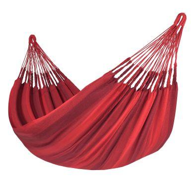 Dream Red Ein Person Hängematte