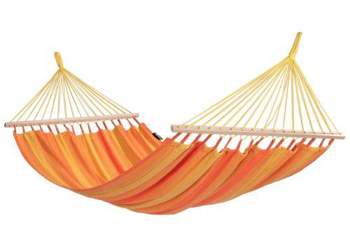 Relax Orange Ein Person Hängematte