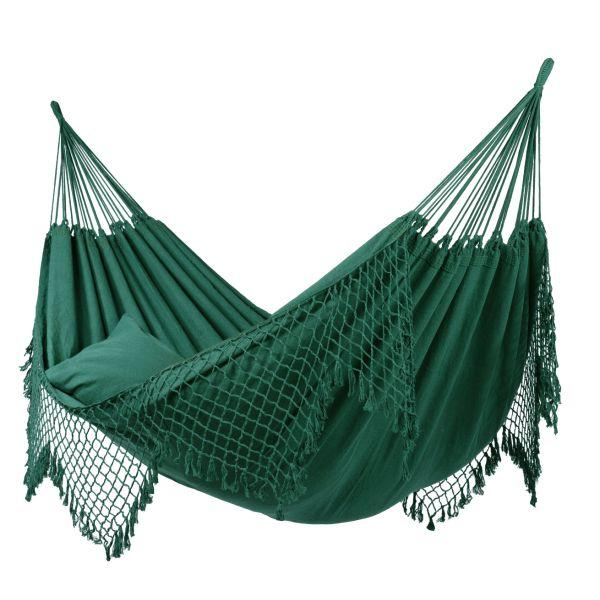 'Fine' Green XXL Hängematte
