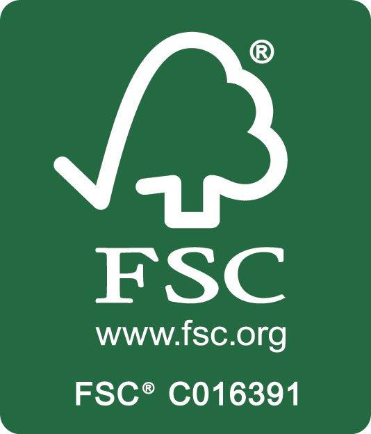 Hängematte FSC
